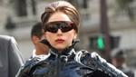 Lady Gaga pierde 156 millones de visitas en YouTube