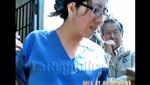 Alberto Fujimori dicta órdenes para plantar sembríos en Penal Barbadillo [VIDEO]