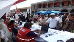 Ayacucho: Se informó y orientó a la población sobre la formalización de sus predios