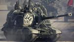 Venezuela recibe de Rusia un nuevo lote de obuses autopropulsados Msta-S
