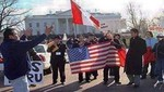 Los peruanos que radican en EE.UU podrán regularizar su situación migratoria