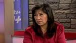 Martha Chávez sobre video de Alberto Fujimori: la ministra Rivas busca sabotear el indulto