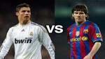 Copa del Rey: Real Madrid vs Barcelona EN VIVO