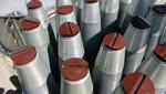 Rusia comienzó la destrucción de sus armas químicas