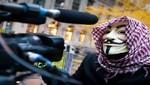 Anonymous 'hackea' la página web del gobernador argentino Daniel Scioli
