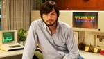 Ashton Kutcher tuvo que ser hospitalizado