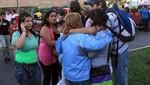 Réplicas de sismo de 6.7 grados sigue asustando a Chile