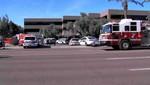 Hallan muerto al supuesto autor del tiroteo en Phoenix