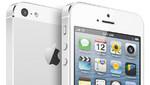 El iPhone 5S contaría con cámara de 13 megapíxeles