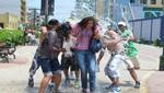 Municipalidad de Magdalena muntará con con S/. 1,400.00 soles a aquellas personas que cometan actos violentos