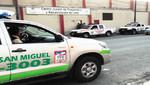 Policía y Serenazgo de San Miguel vigilan permanentemente inmediaciones de 'Maranguita'