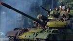 Cuba inició ejercicios militares