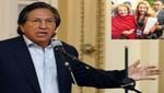 El gobierno, Fujimori y Toledo