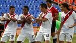 Sub 20: Perú sale a tumbarse a Chile por su boleto para el Mundial de Turquía