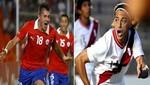 Sub 20: alineaciones probables de Perú y Chile