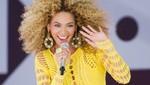 Beyonce actuará en el Rock in Rio 2013