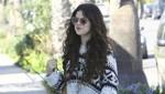 Selena Gómez fue captada saliendo de la casa de Justin Bieber [FOTO]