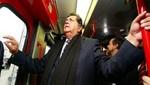 Alan García: felicito al Gobierno por investigarme, así demostraré mi transparencia