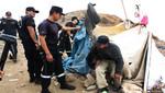 Serenazgo de San Miguel y Policía realizan operativos conjuntos en acantilado de la Costa Verde