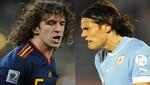 Fecha FIFA: España defiende sus coronas ante el aguerrido Uruguay
