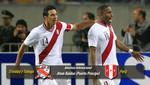 No se transmitirá el partido de Perú vs Trinidad y Tobago