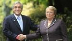Gobierno chileno atacó a Michelle Bachelet