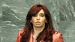 Cristina Kirchner arremetió contra el FMI