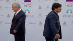 Perú, Chile y Bolivia: triángulo no tan amoroso