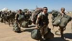 Francia solicitó a la ONU una misión de cascos azules en Mali