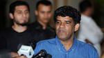 Piden la extradición de Senussi, ex jefe de espionaje de Gaddafi