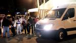 Acapulco: alcalde llora y pide ayuda a Peña Nieto tras españolas violadas