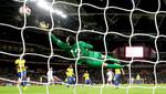 Brasil perdió ante Inglaterra por 2 - 1 [VIDEO]