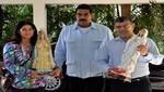 Hugo Chávez recibirá 2 estatuas de la Virgen María para orar en Cuba
