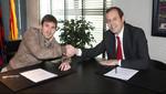 Messi renovó su contrato con el Barcelona hasta el 2018