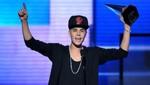 Justin Bieber el artista más joven en acumular cinco álbumes No. 1