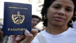La prohibición para viajar fuera de Cuba continúa vigente