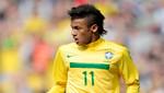 Jugador inglés insulta a Neymar: tú juegas en la 'liga de la selva'