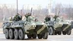 Bangladesh negocia con Rusia para adquirir transportes blindados  BTR-80
