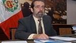 Javier Diez Canseco padece cáncer