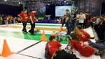 El RoboFest 2013 comienza hoy en Rusia [VIDEO]
