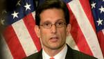 EE.UU: vicepresidente republicano de la Cámara a favor de otorgar ciudadanía a hijos de inmigrantes