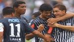 Descentralizado 2013: Alianza Lima derrotó 2 a 1 a UTC en Cajamarca