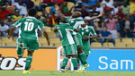 ¿Nigeria es campeón de la Copa Africana? [VIDEO]