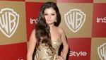 Selena Gómez se divirtió con Alfredo Flores en la fiesta de los Grammy 2013 [FOTOS]