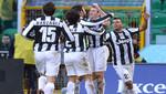 Champions League: un físico Celtic sale a dar la sorpresa frente a la Juventus