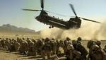 Obama anunciará hoy retirada de 34,000 soldados desde Afganistán