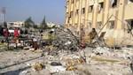 ONU: Muertos suman casi 70 mil en Siria