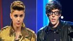 Justin Bieber y los Black Keys enfrentados