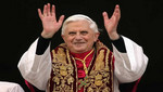 La enseñanza de Benedicto XVI