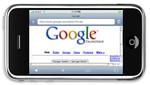 Google pagaría 1.000 millones de dólares a Apple para seguir como motor de búsqueda en iPhone